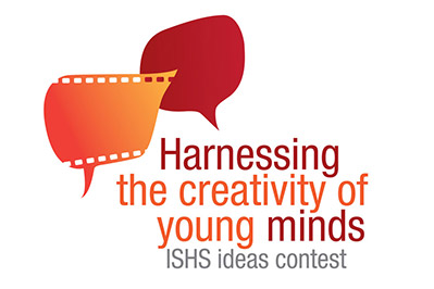 Harnessing the creativity of the young minds - ISHS Ideas Contest