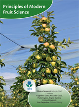 Principles of Modern Fruit Science cover