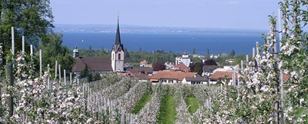 Centre of Competence for Fruit Cultivation, Lake Constance, Germany