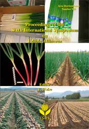 Acta Horticulturae 969