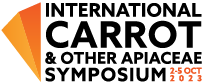New date: Third ISHS International Carrot and other Apiaceae Symposium