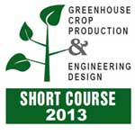 CEAC Short Course 2013
