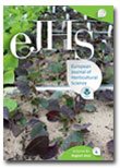 eJHS new issue: Volume 80/4 (August 2015)