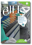 eJHS Volume 81/1 (February 2016)