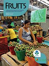 Fruits Volume 72/3 (May/June 2017)