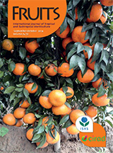 Fruits Volume 74/5 (September-October 2019)