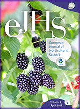eJHS new issue: Volume 81/2 (April 2016)
