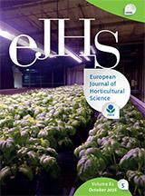 eJHS Volume 81/5 (October 2016)