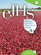 eJHS Volume 81/6 (December 2016)