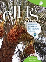 eJHS Volume 85/3 (June 2020)