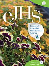 eJHS Volume 85/4 (August 2020)