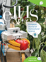 eJHS Volume 86/4 (August 2021)