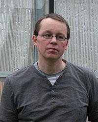 Dieter Lohr