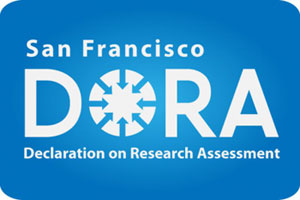 San Francisco Declaration of Research Assessment - DORA