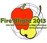 XIII International Workshop on Fire Blight