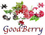 GoodBerry newsletter