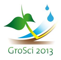 GroSci2013