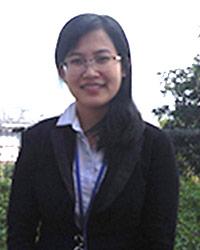 Ho Thanh Huong