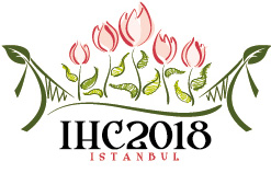 IHC2018 announcement