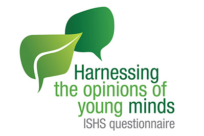 ISHS YoungMinds project - spread the news!