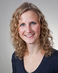 Johanna Suhl