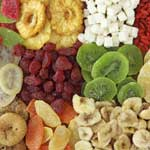 II International Symposium on Mycotoxins in Nuts and Dried Fruits