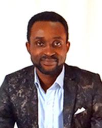 Olaoluwa Omoniyi Olarewaju