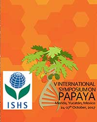 V International Symposium on Papaya