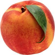 Mister Peach: Desmond Layne