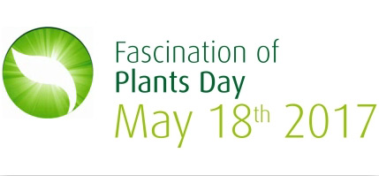 4th international Fascination of Plants Day 2017