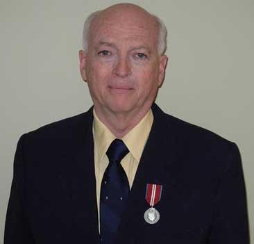 Dr. Robert Prange