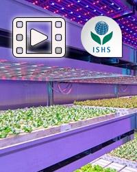 ISHS Talks on Vertical Farming
