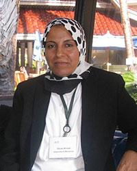Assist. Prof. Zienab Ahmed