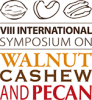 VIII International Symposium on Walnut, Cashew and Pecan